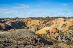 Parys Mountain (chromaphoto.co.uk) Tags: copper mine parys mountain parrys bronze age mining north wales anglesey ynys mon