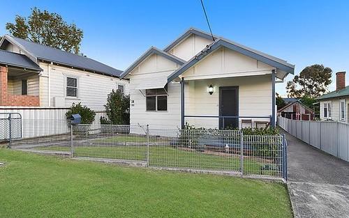 34 King Street, Waratah West NSW