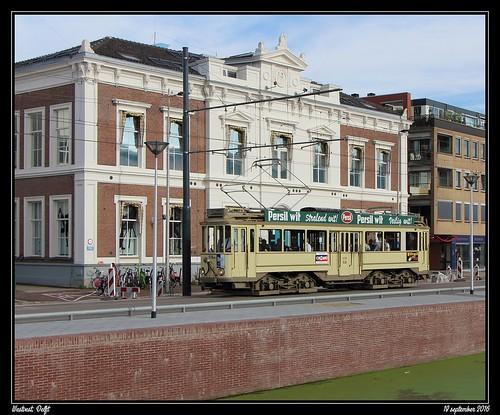 15/16 HTM 58 - Westvest Delft, 18-09-2016