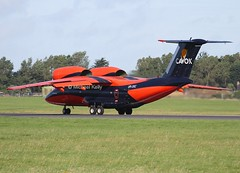 Cavok (Ukraine)                                   Antonov AN74                                 UR-CKC (Flame1958) Tags: cavok cavokan74 antonov an74 airfreight aircargo horseflight horsecharter horseaircraft urckc dub eidw dublinairport 110916 0916 2016 7568