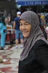 DSC_0019 () Tags: musulmani moschea xian cina festival sacrificio mucca pecora beef sacrifice china mosque