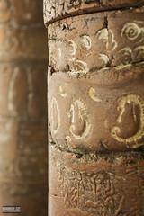 The Columns (Mark Holt Photography - 5 Million Views (Thanks)) Tags: history historicpalma roman byzantine columns