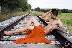 The exiled son (vital.ernesto) Tags: artisticphoto nude male portraits photography