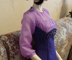 12 (CaptainTylor) Tags: bjd dress dollstown sewing