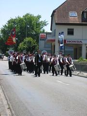 Kantonales Musikfest Bremgarten 2008