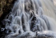 Diablo Falls (marianna_a.) Tags: mttremblant quebec canada mariannaarmata water autumn diablo falls waterfall motion longexposure p2870394