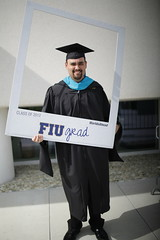 B33A2320 (fiu) Tags: fall graduation cap commencement gown grad fiu graduates 2012 fiugrad