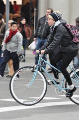 2012_desembre 053 (Bart Omeu) Tags: barcelona bike bcn bicicleta bycicle bicing bicibcn