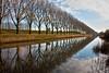 Geniedijk Vijfhuizen (Esther's Fotografie (On and Off)) Tags: dijk landschap haarlemmermeer vijfhuizen geniedijk dragondaggerphoto dragondaggeraward dutchtop100