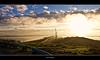 Apocalyps Now? ( WimKok) Tags: holland fog sunrise canon rozenburg apocalyps eos7d landtongrozenburg