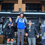 Van Houtte Cup - Giant Slalom, Panorama Mountain Village - Tyler Werry wins! PHOTO CREDIT: Brandon Dyksterhouse  12/20/2012