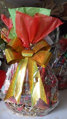 Christmas Basket - Barbados Gift Baskets (sejuselektion) Tags: birthday christmas shop gifts barbados florist caribbean giftshop flowershop flowershops giftbasket giftbaskets sejuselektion flowershopinbarbados sejuselektionflowershop sejuselektionflowergiftshop flowershopsinbarbados barbadosflorist