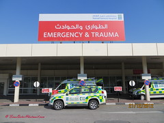 -   (Feras Qaddoora) Tags: hospital general corporation medical emergency ems hamad trauma hmc doha qatar