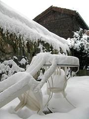 Chandone 2008 3 (rouilleralain) Tags: hiver neige valais pozzo liddes valdentremont morange chandonne
