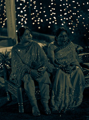 My friend's Indian wedding (meestwr) Tags: wedding india delhi 2006 split february neha joost toning