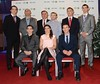RTE Sports Awards 2012 held at RTE Studios
