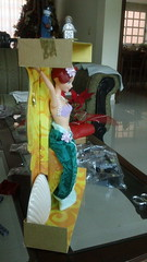 The Little Mermaid Summer Seas Enchanted Seasons Collection (Alberto.Gar) Tags: summer doll seasons little barbie first collection series mermaid mattel enchanted seas the