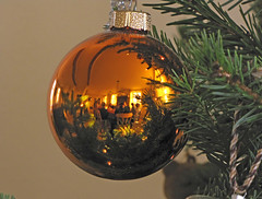 Christmas 2012 in a ball (Wilma1962*) Tags: christmas family reflection ball familie ornament christmasornament kerstmis bal reflectie kerstbal atmysisters mygearandme mygearandmepremium mygearandmebronze mygearandmesilver