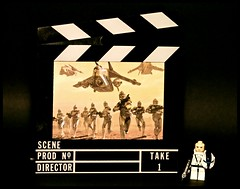 Star Wars II: Attack of the Clones (NVOP4) Tags: 2 movie star lego attack troopers clones wars clone episode commando
