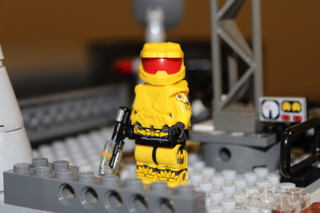 The world 39 s best photos of lego and halo and decals - Lego spartan halo ...
