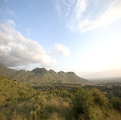 Northern Kenya landscape (USAID Africa) Tags: africa usaid mountains landscape community peace international development eastafrica conflictmitigation