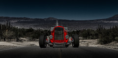 """on the road again"" (Neil Banich Photography) Tags: cars ford car 1932 automobile custom artcar hotrods roadster ratrod hiboy 1932ford autoart carscool dueceroadster picturescool neilbanichphotograhy imagescool"