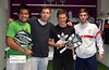 """Gabo Loredo y Cayetano Rocafort campeones 1 masculina torneo aguinaldo multitorneo ocean padel club diciembre 2012 • <a style=""""font-size:0.8em;"""" href=""""http://www.flickr.com/photos/68728055@N04/8338645727/"""" target=""""_blank"""">View on Flickr</a>"""