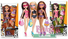 Bratz Bahama Beach Cloe Yasmin and Jade now on Bratz Boulevard! (alexbabs1) Tags: new sea wild spring promo dolls boulevard photos jade mermaids mysterious sasha yasmin boxed exclusive polished totally upcoming bratz cloe in fianna 2013 meygan stunnerz sp13 mermaidz