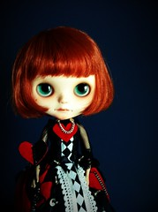 Red Queen- Merry ver.