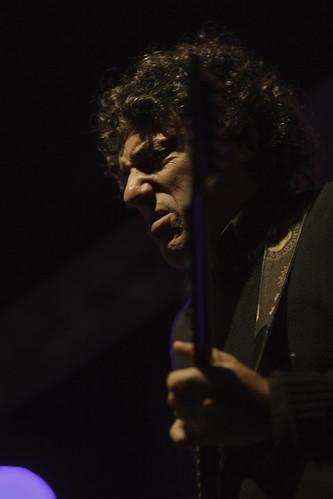 17º Festival Internacional de Jazz de Punta del Este  | La noche de Brasil | 130104-6591-jikatu
