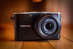 photoshop canon eos bokeh f14 flash samsung sigma adobe 30mm speedlite cs6 60d mirrorless nx100 samanthadecker 270ex samsungnx30mmf2