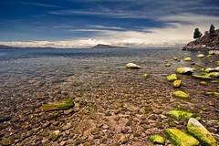 Lake Titicaca, Peru. (JHNZB) Tags: lake peru titicaca inca trek hiking cusco machupichu titikaka puno quechua amantani salkantay