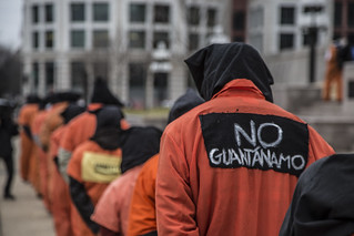 Witness Against Torture: No Guantánamo