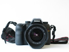 camera slr digital sigma dslr foveon sd14