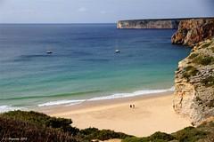 El Algarve (Juan Carlos Maguregi) Tags: portugal cabosanvicente elalgarve
