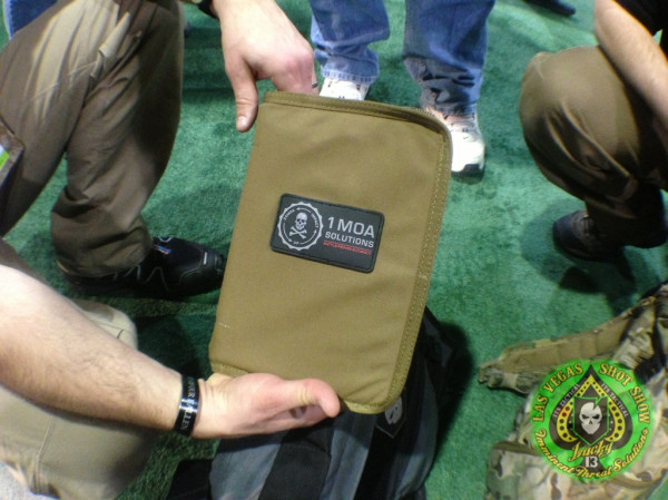 ITS Tactical SHOT Show 2013: Day 2 Live Coverage 042