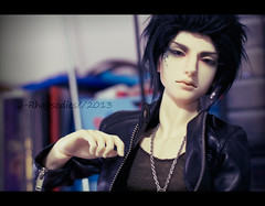 Hi Boss ;) (j_rhapsodies) Tags: dollclans vezeto sdgou