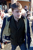 Celebrities are seen out and about during the 2013 Sundance Film Festival Featuring: Daniel Radcliffe Where: Salt Lake City, Utah, United States When: 18 Jan 2013 WENN.com