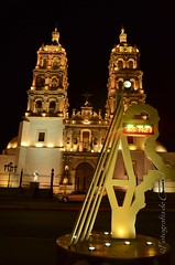 Catedral de Durango (FOTOGRAFIADECALIDAD) Tags: leica blanco apple fashion photoshop canon one video graphics nikon publicidad y sony negro moda catedral cine bn anuncio hasselblad retratos adobe software editorial fotografia phase premios durango camara videos belleza deportes animacion boken camaras lightroom celebridades anuncios retoque ezine galerias fotoperiodismo tutoriales objetivos 2013 fotoreportero postproduccion