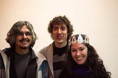 galette des rois alliance - 23605 - 22 janvier 2013