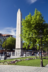Obelisk of Theodosius, Hippodrome, Istanbul (dkjphoto) Tags: travel vacation horse holiday tourism k sport turkey shopping square carpet greek ancient asia europe tour roman ataturk muslim islam iii johnson troy istanbul tourist historic east empire egyptian obelisk granite pharaoh sultan ottoman dennis oriental orient aswan crossroads gallipoli ankara hittite turkish byzantine bosphorus hieroglyphs turk anatolia marmara constantinople hippodrome ahmet dardanelles tutmoses wwwdenniskjohnsoncom