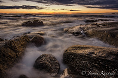 The sea was angry that day my friend... (The Nature Guy) Tags: sunset sea seascape nature water norway landscape island coast norge nikon rocks meer waves waterfront dusk filters kste giske norwegan ndgradfilter mreandromsdal d7000 nikkor1024f3545gdxed