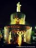 Fuente. Plaza de Santa Lucia (Adalbertop) Tags: plaza night venezuela olympus recreation maracaibo santalucia epl1 mygearandme mygearandmepremium photographyfo