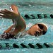 Varsity Swimming and Diving vs Exeter 01-12-13