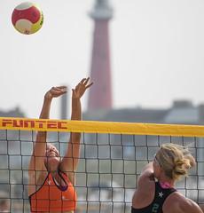 17230702 (roel.ubels) Tags: nk beachvolleybal beachvolleyball volleybal volleyball beach scheveningen sport topsport 2016