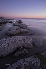 (rainbow wasabi) Tags: sunset beach rocks oregon coast pacific northwest nature landscape seascape explore