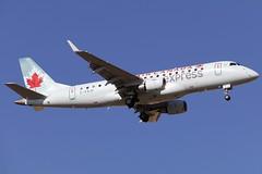 C-FXJF KDEN (cospotter) Tags: aircanadaexpress skyregional embraer e175 cfxjf kden