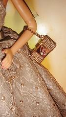 2005 Platinum Judith Leiber Barbie (Updated) (8) (Paul BarbieTemptation) Tags: 2005 designer collection judith leiber barbie platinum label robert best lara
