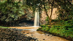 Makalia falls (J C Mills Photography) Tags: kenya safari makalia nakuru national park falls waterfall landscape africa longexposure little stopper