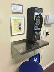 Payphone (MarkGregory007) Tags: bellsouth payphone